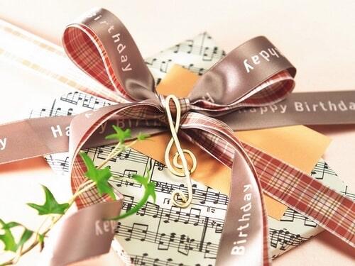 Привітання музиканту з Днем народження