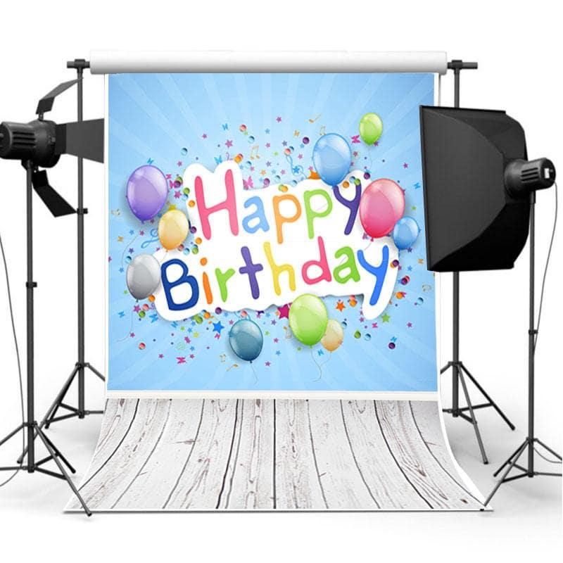 Привітання відеооператору з Днем народження