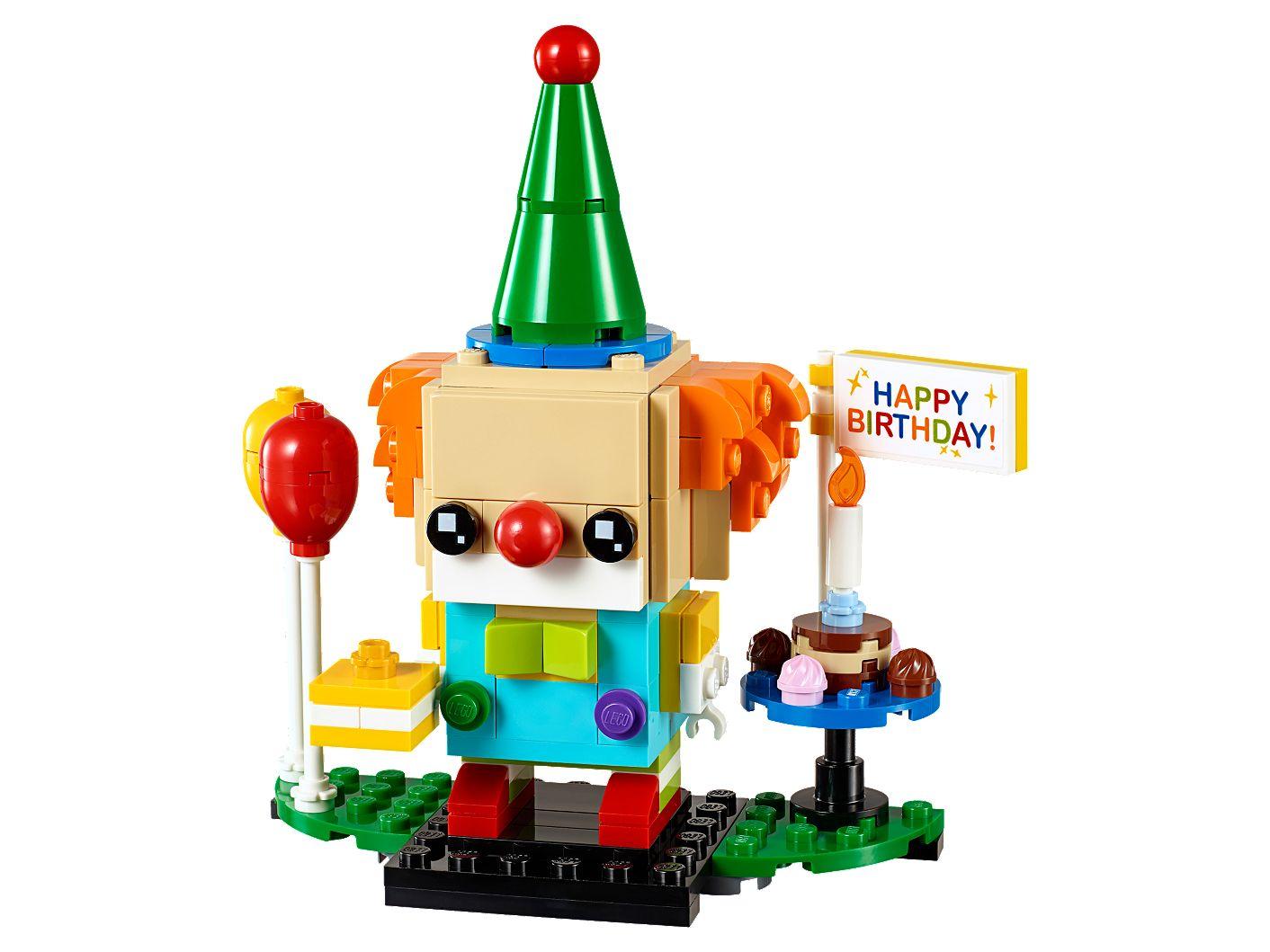 Привітання конструктору з Днем народження