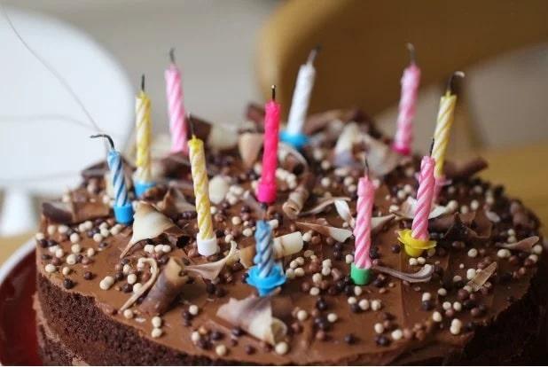 Віршовані побажання школяру з Днем народження