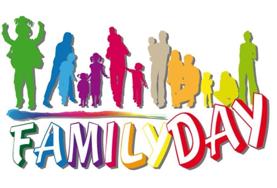 Привітання з Днем сім'ї подрузі