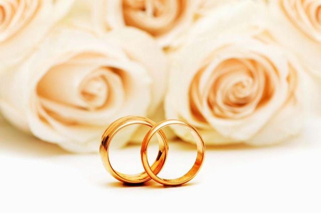 Короткі вірші та привітання з ювілеєм весілля