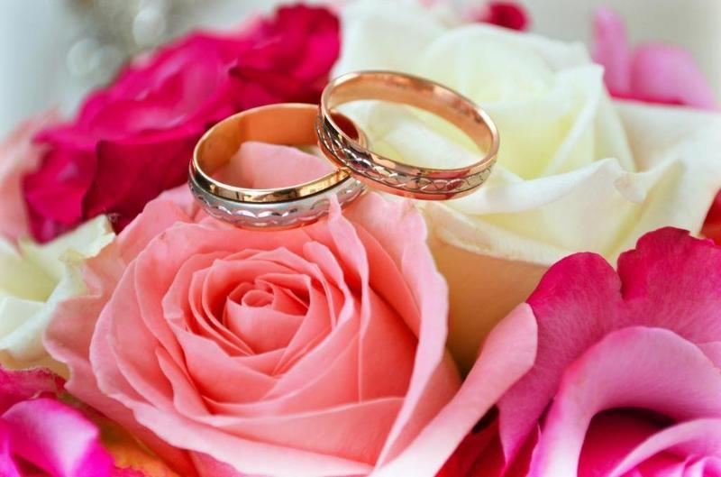 Привітання з ювілеєм весілля друзям