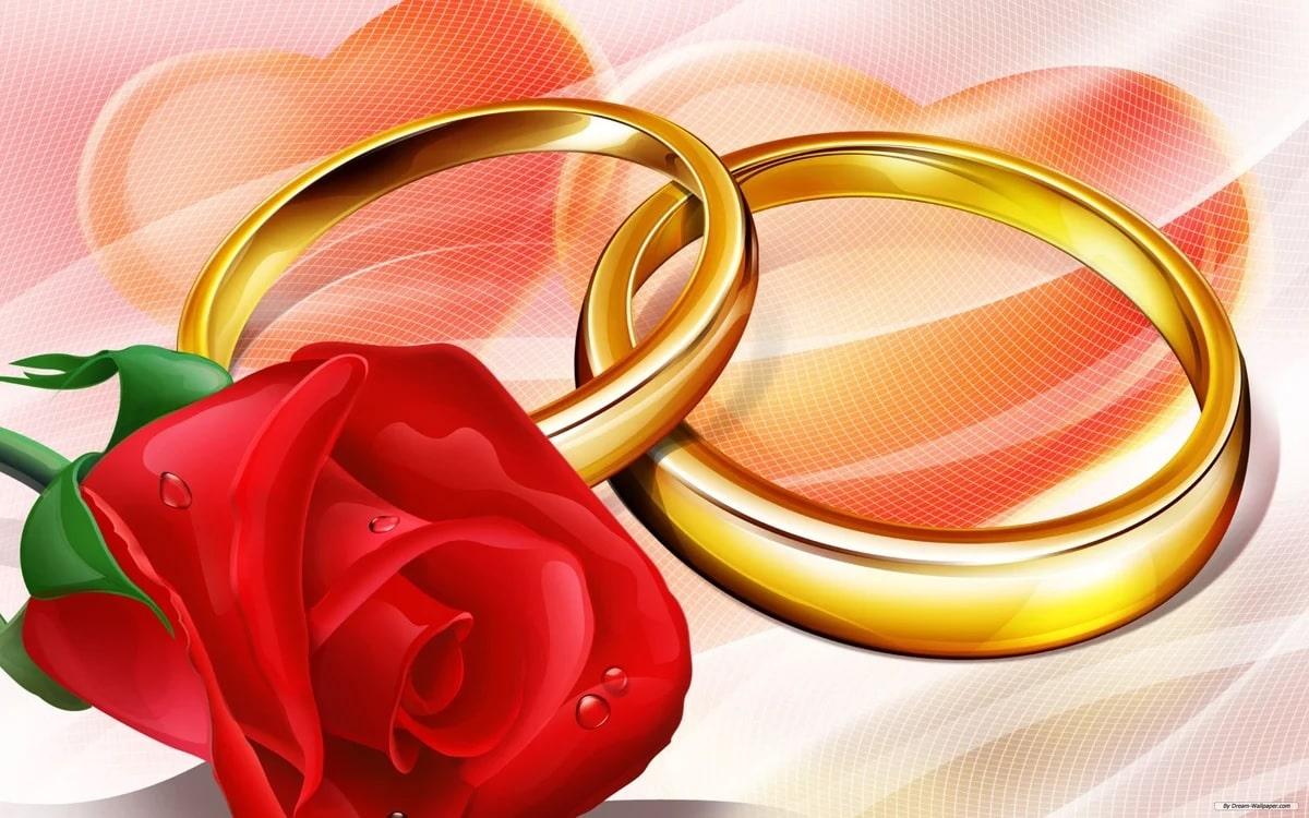 Вітання з річницею весілля дружині від чоловіка
