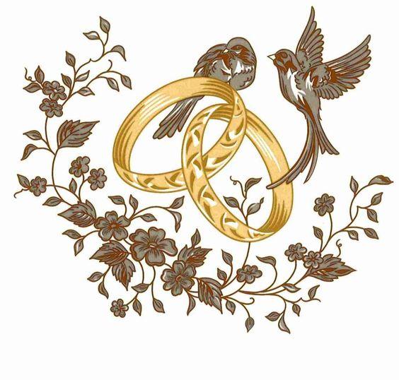 Привітання з річницею весілля батькам від дітей в прозі